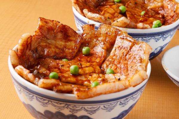 十勝の人が行列する帯広名物「豚丼」のお店3選│観光・旅行