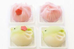 金沢でおしゃれ&かわいい和菓子作り体験♪