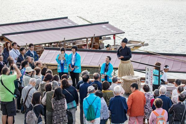長良川の鵜飼で雅な日本の伝統に触れる。「ぎふ長良川鵜飼」を楽しむポイント