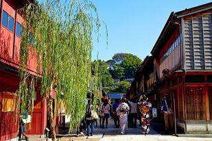 オトナの金沢旅。加賀の文化にふれるおすすめスポット&体験まとめ