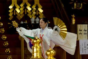 毎月1日だけの特別参拝!「白山比咩神社のおついたちまいり」で最強のご利益を
