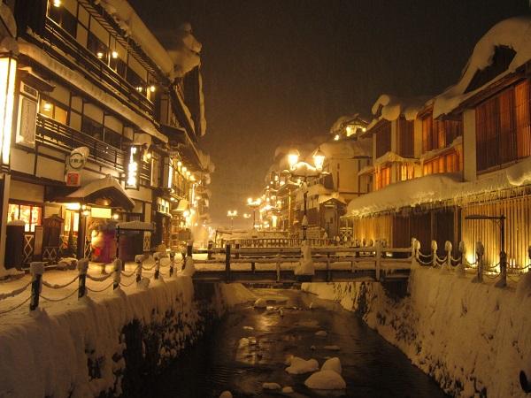 山形県のおすすめ温泉ランキングTOP10。あったまるならこの温泉