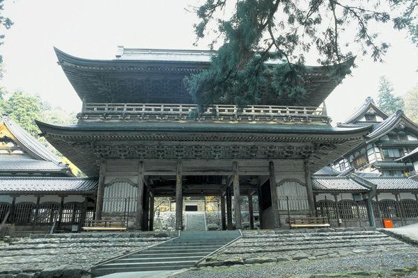 禅の里「永平寺」の拝観がもっと...