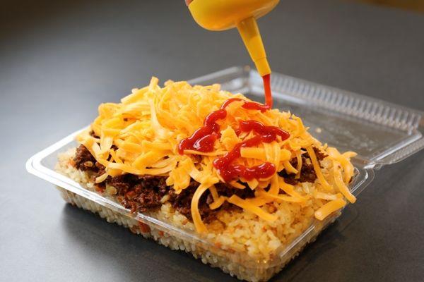 「キングタコス タコチキンフライライスチーズ フリー画像」の画像検索結果