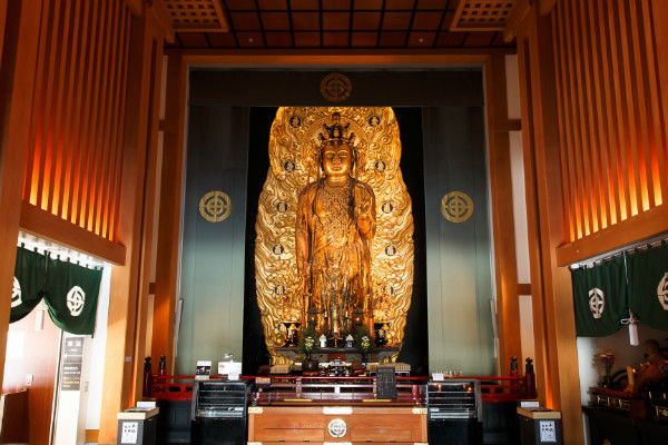 鎌倉「長谷寺」で写経&写仏体験...