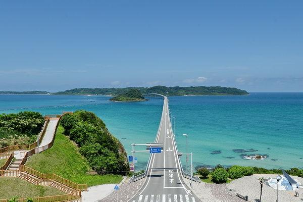 山口県角島の絶景すべてを楽しみ尽くす!ホテルや温泉 ...