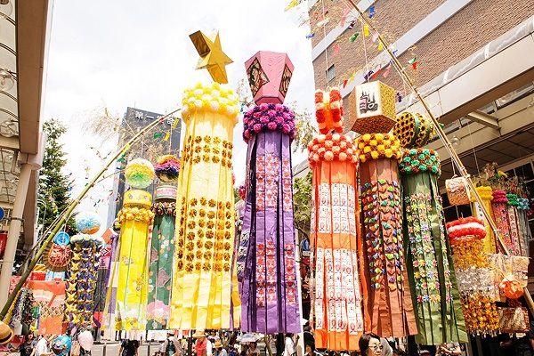 2018年版仙台七夕まつりを楽しみ尽くすポイントまとめ前夜祭
