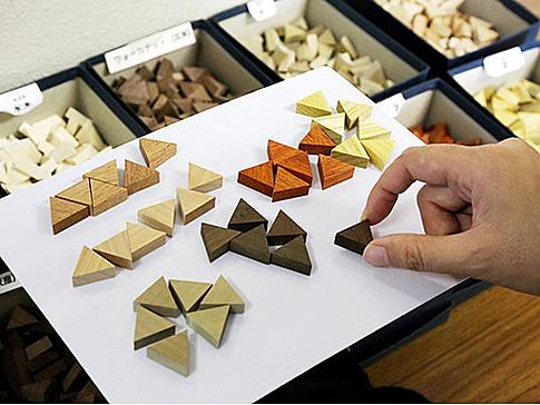 「寄木細工体験 」の画像検索結果
